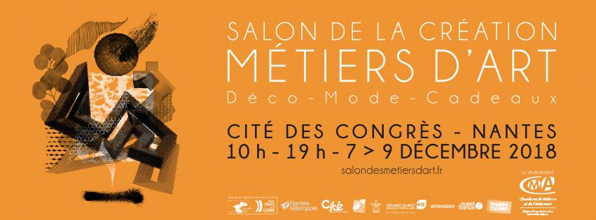 Salon de la création de Nantes