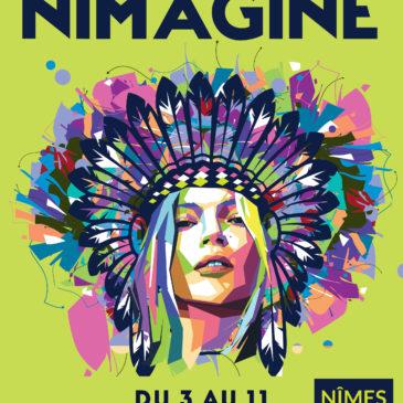Nimagine