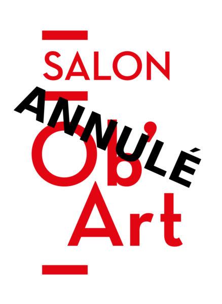Ob'Art Montpellier annulé