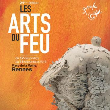 Les Arts du Feu de Rennes